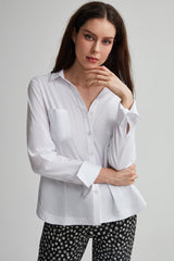 Classic Stretch Shirt