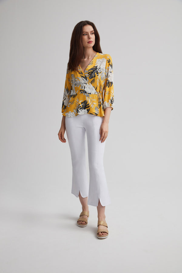 Perfect Fit Tulip Hem Pant