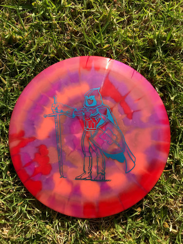 Discmania Color Glow FD3 173-175g