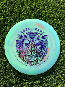 Discmania Royal Rage 175g