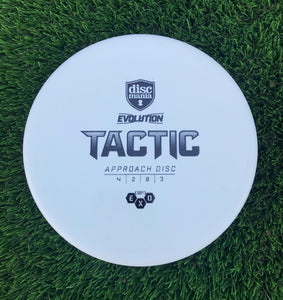 Discmania Exo Tactic Hard or Soft 174-175g
