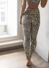 Load image into Gallery viewer, LEOPARD HIGH WAISTED LEGGINGS | CHRLDR
