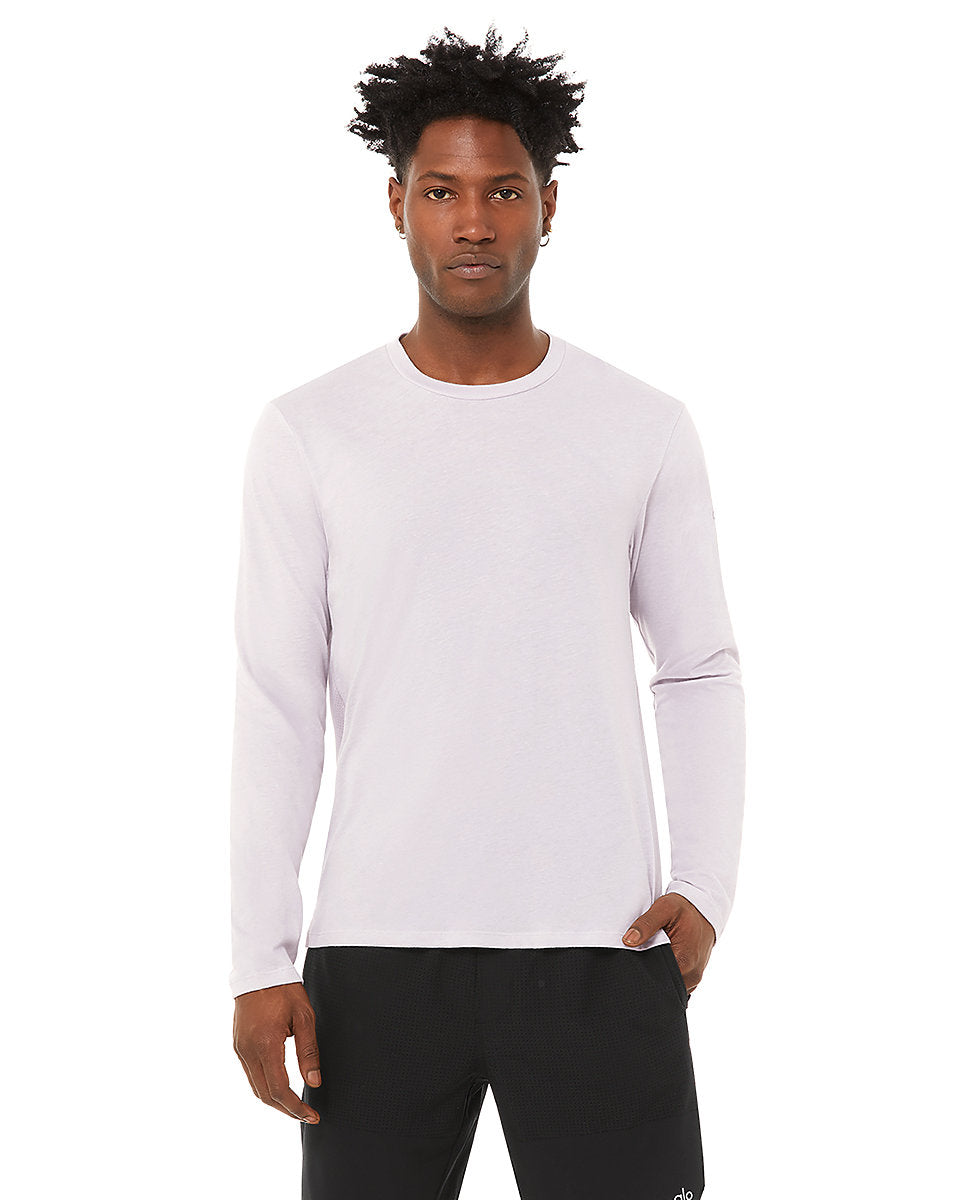 AIRWAVE LONG SLEEVE | ALO
