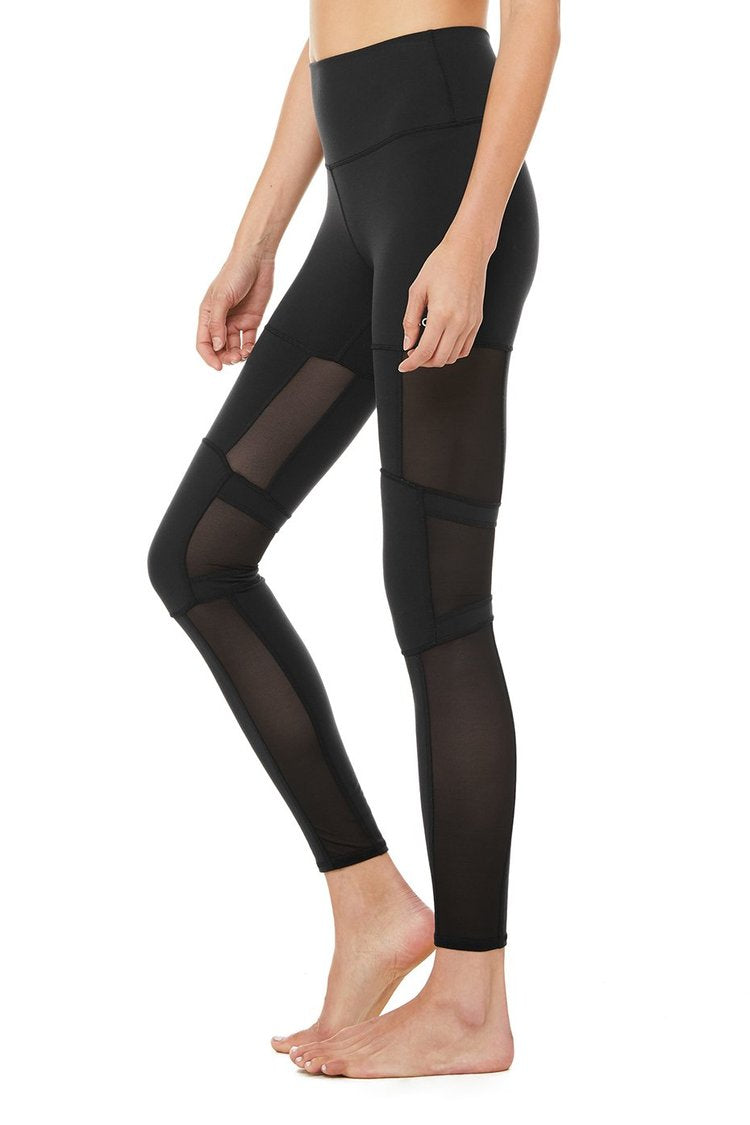 HIGHWAIST IMPACT LEGGINGS | ALO