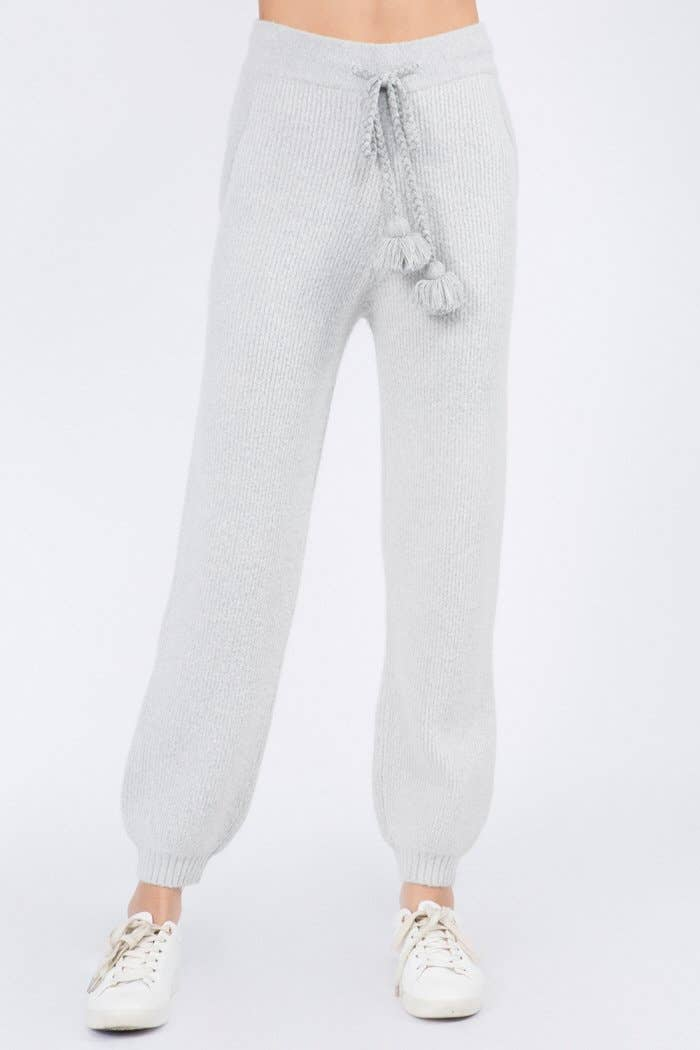 Sweater Pants | Whiteroom+Cactus