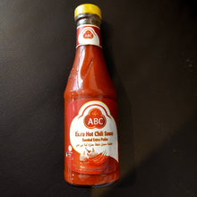 Load image into Gallery viewer, ABC EXTRA HOT CHILLI SAUCE SAMBAL EXTRA PEDAS 335ml/ サンバル超辛