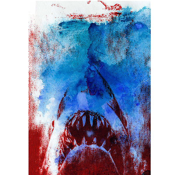 BitemarkApparel - JAWs 'Something in the Water'