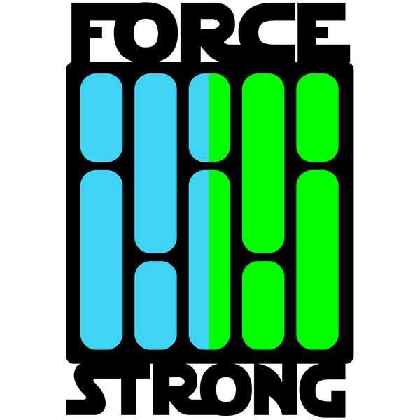 BitemarkApparel - FORCE STRONg