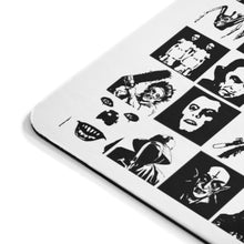 Load image into Gallery viewer, ICONz Horror | Mousepad