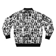 Load image into Gallery viewer, ICONz Horror | Men's All Over Print Bomber Jacket
