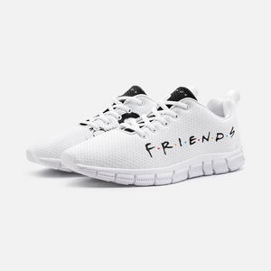 FRIENDs - Unisex Lightweight Athletic Sneakers