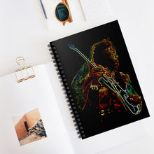 Load image into Gallery viewer, LEGENd | Spiral Notebook - Ruled Line