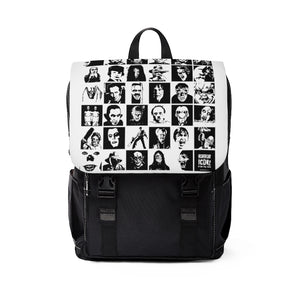 ICONz Horror | Unisex Casual Shoulder Backpack