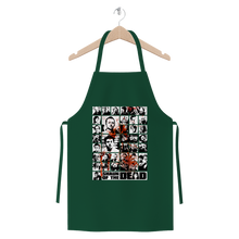 Load image into Gallery viewer, You've Got Red On You! - Premium Jersey Apron