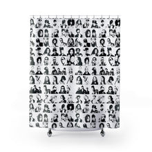 Load image into Gallery viewer, ICONz Hip Hop | Shower Curtains