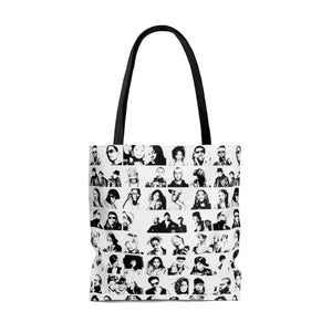 ICONz Hip Hop | All Over Print Tote Bag