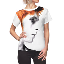 Load image into Gallery viewer, Women's AOP Cut & Sew Tee