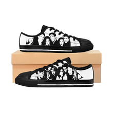 Load image into Gallery viewer, FRIENDs - Women's Canvas Sneakers