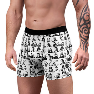 ICONz Hip Hop | Men's Boxer Briefs