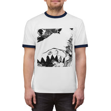 Load image into Gallery viewer, BITe | Men's Ringer Tee