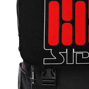 DARK SIDe | Unisex Casual Shoulder Backpack