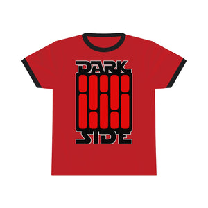 DARK SIDe | Men's Ringer Tee