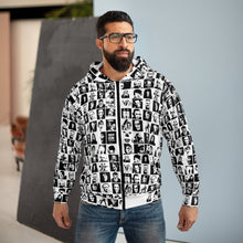 Load image into Gallery viewer, ICONz Horror | Unisex Zip Hoodie