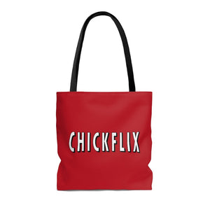 CHICKFLIx - Tote Bag