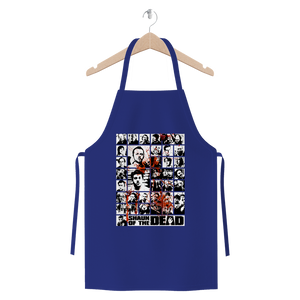 You've Got Red On You! - Premium Jersey Apron