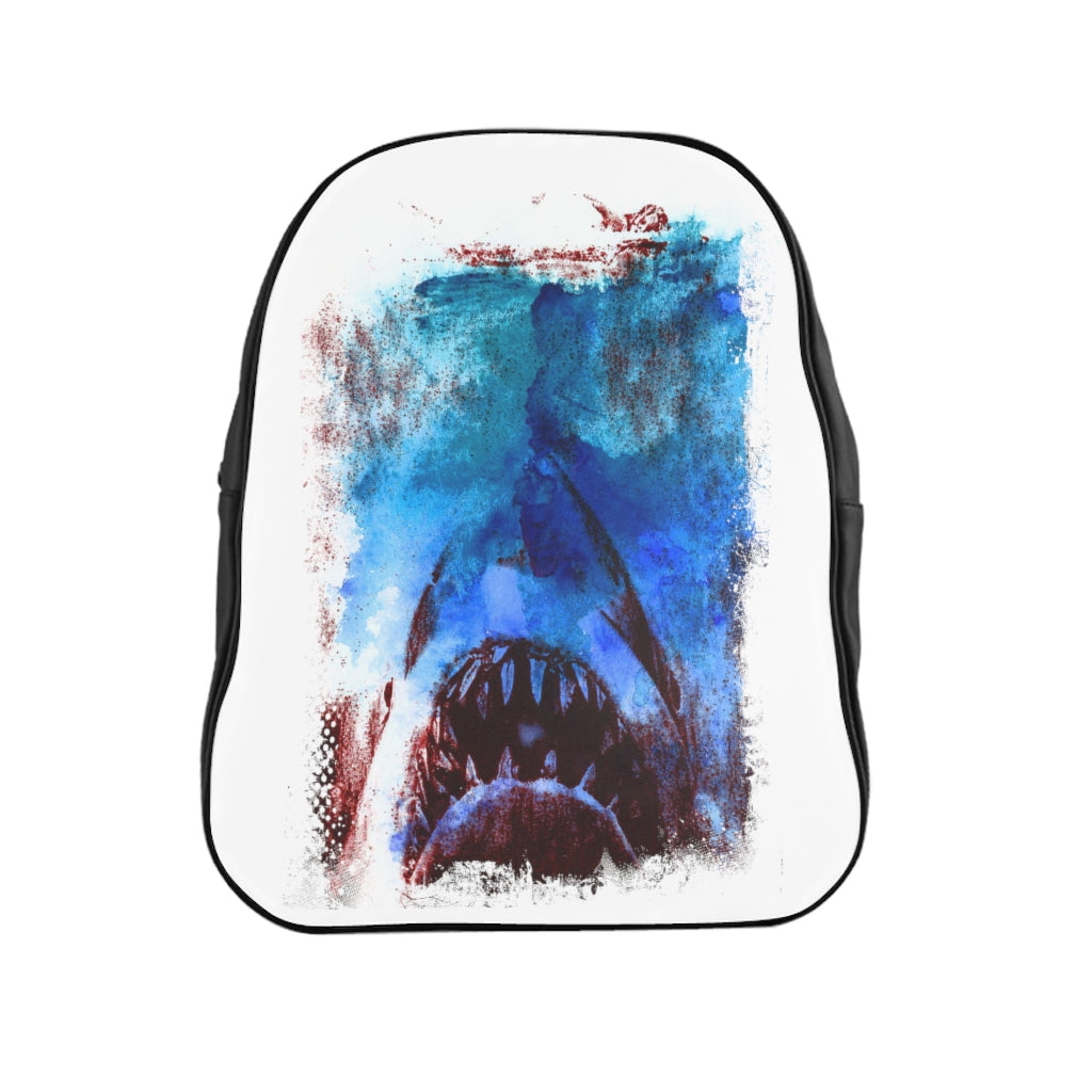 JAWs - 'There's something in the water!' | Backpack