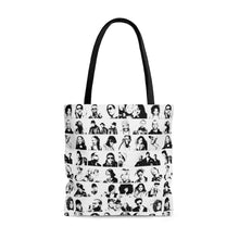 Load image into Gallery viewer, ICONz Hip Hop | All Over Print Tote Bag