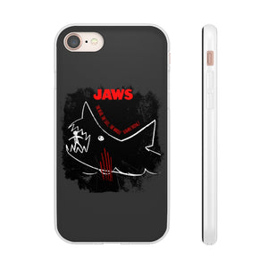 JAWs - The Whole Damn Thing - iPhone and Samsung phone cases
