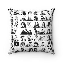 Load image into Gallery viewer, ICONz Hip Hop - Square Pillow