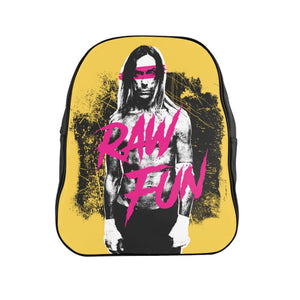 RAW Fun | Backpack