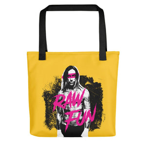 RAW FUn | Tote Bag