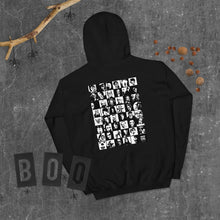 Load image into Gallery viewer, ICONz Horror | Unisex Hoodie