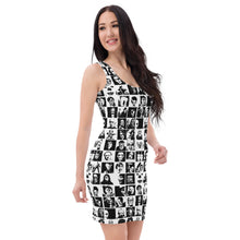 Load image into Gallery viewer, ICONz Horror | Women's Bodycon Dress