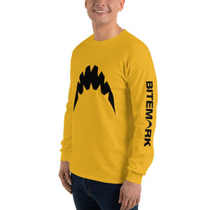 BITEMARk | Men's Long-Sleeve Shirt