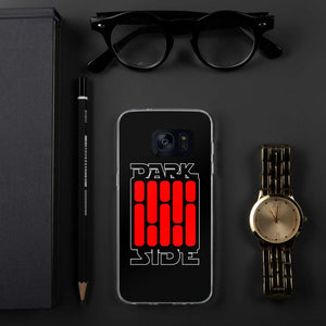 DARK SIDe | Samsung Case