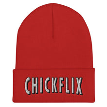Load image into Gallery viewer, CHICKFLIx | Cuffed Beanie