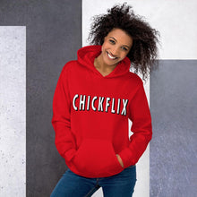 Load image into Gallery viewer, CHICKFLIx | Women's Hoodie