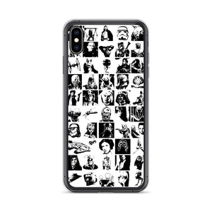 ICONz Far Far Away - iPhone Case