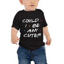 Load image into Gallery viewer, FRIENDS Quotes - Baby Jersey Short Sleeve T-Shirt