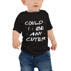 FRIENDS Quotes - Baby Jersey Short Sleeve T-Shirt