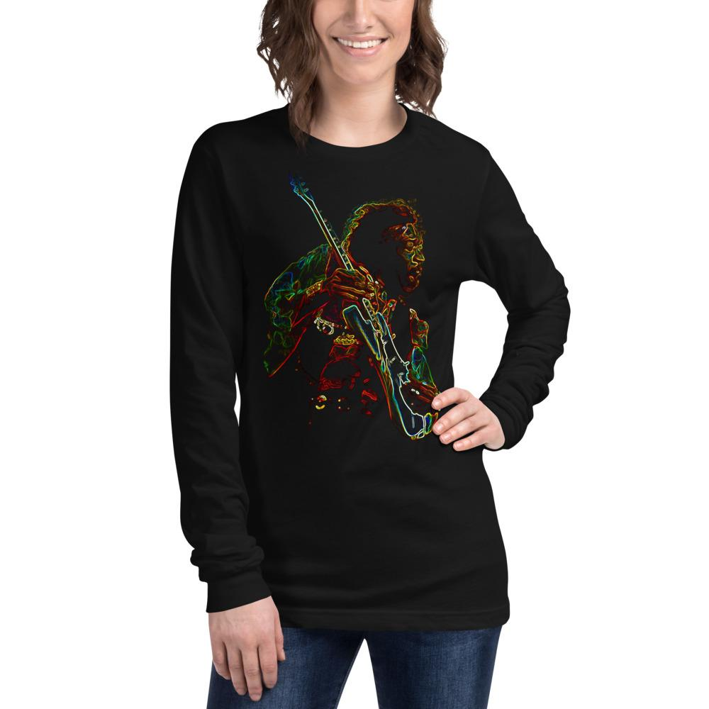 LEGENd | Women's Long-Sleeve T-Shirt