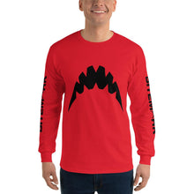 Load image into Gallery viewer, BITEMARk | Men's Long-Sleeve Shirt