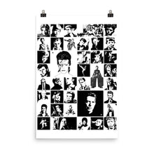 Load image into Gallery viewer, ICONz STARMAn - Poster