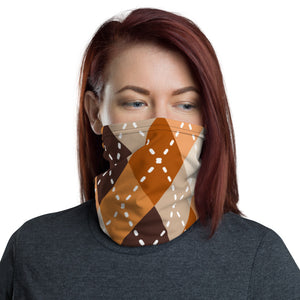 Women's Face Cover / Snood / Headband