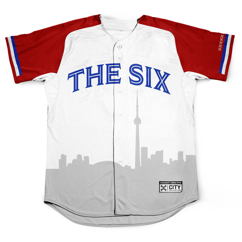 The Six Jersey