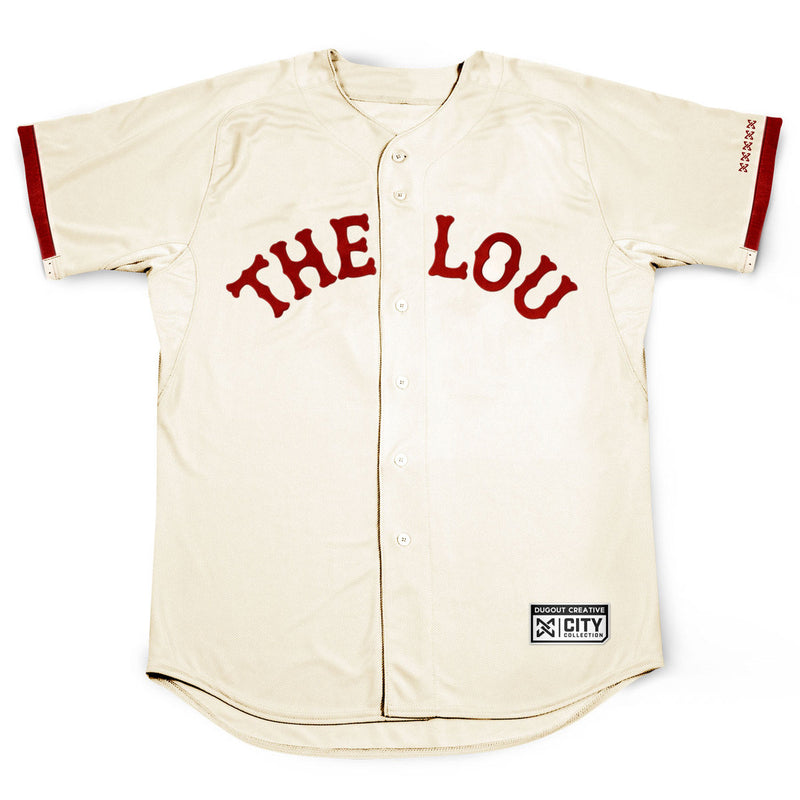The Lou Jersey